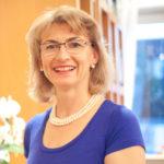 Susanne Vorbeck Inhaberin - das Team der Sonnenblume Elsenfeld