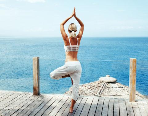 Der gesunde Weg zum Wohlfühlgewicht