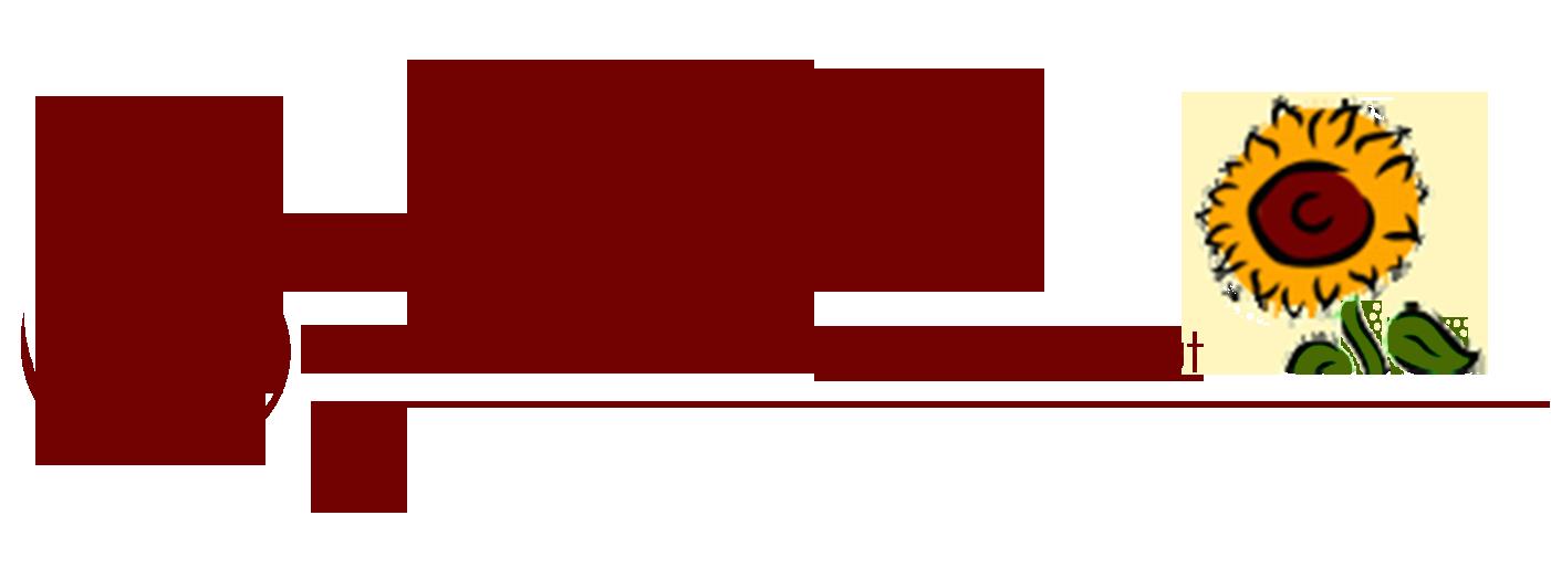 Logo der Sonnenblume Elsenfeld
