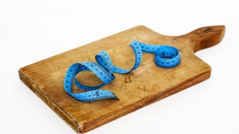 Diäten unter der Lupe : der goldene Weg zu deiner Wohlfühlfigur